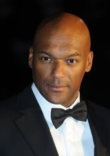Colin Salmon as General Zod in Superman