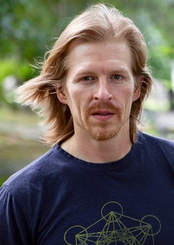 Reuben Langdon Avatar