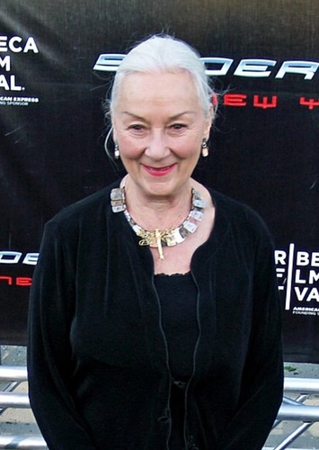 Rosemary Harris as Aunt May Parker in Spider-Man (The Perfect Movie)