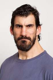 Robert Maillet as Bonk in Batman Beyond
