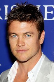 Luke Hemsworth as Bryan Masters in The Property of A Lady (007)