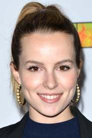 Bridgit Mendler as Taylor Cook in Lorien Legacies Reborn
