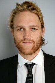 Wyatt Russell as Woody in Earth Girls are Easy