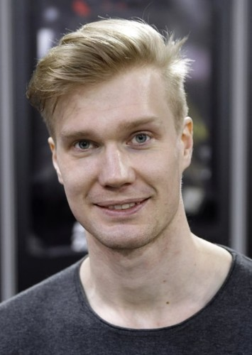 Joonas Suotamo as Chewbacca in Star Wars: A New Hope