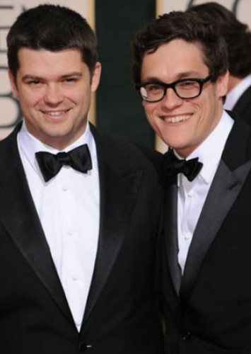 Phil Lord and Christopher Miller as Writer in The Flintstones