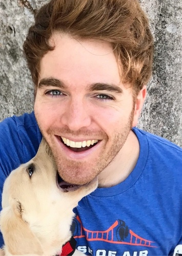 Shane Dawson as Emory in The Boys in the Band