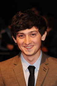 Craig Roberts as Pippin in Lord of the Rings: The Two Towers