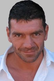 Spencer Wilding as Nick Trembley in Outlast II