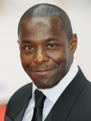 Paterson Joseph as The Twelfth Doctor in If Doctor Who Wasn't Axed In 1989