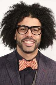 Daveed Diggs as Gregor's Dad in Gregor and the Prophecy of Bane