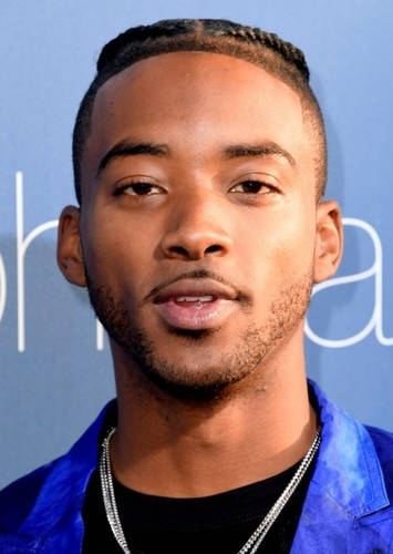 Algee Smith as Ronald Clifford in Cruel Intentions