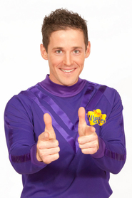 Lachlan Gillespie as Lachy Gillespie in Hot Potato: The Wiggles Story