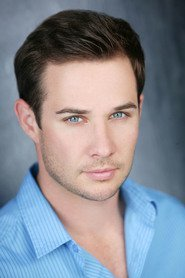 Ryan Merriman as Heatwave in Image Cinematic Universe