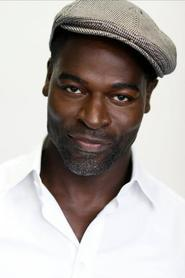 Hisham Tawfiq as Martian Manhunter in DCAU (Live Action)