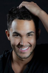 Carlos PenaVega as Luis in Ant Man (2025)