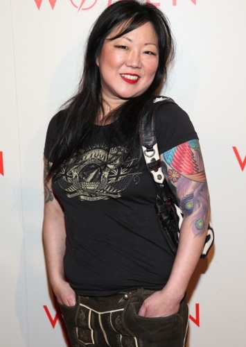 Margaret Cho as Augie's Mom in My Most Excellent Year