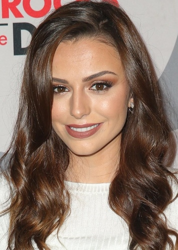 Cher Lloyd as Romani (F) in Face Claim Ideas Sorted by Race