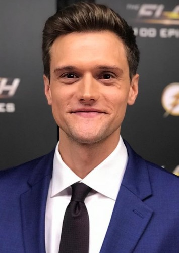 Hartley Sawyer as Ralph Dibny in The Flash (Arrowverse)