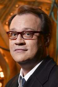 Russell T  Davies as Writer in Fantastic four