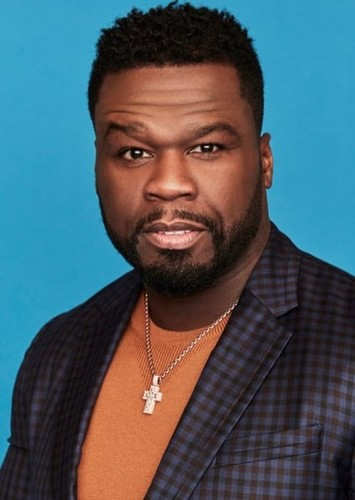 50 Cent as M'Baku in Avengers: Infinity War (2018)