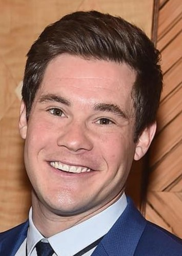 Adam Devine as Steven Carter in This Is Basketball