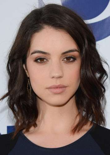 Adelaide Kane as Kiyomi Takada in Death Note (The REAL & TRUE Death Note)