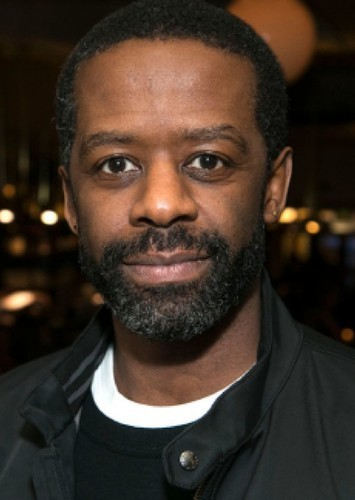 Adrian Lester as Njenga in Alex Rider
