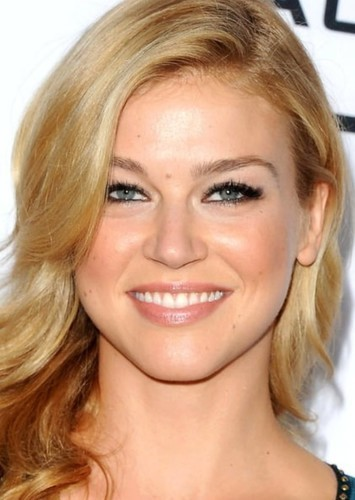 Adrianne Palicki as She-Hulk in Marvel Universe