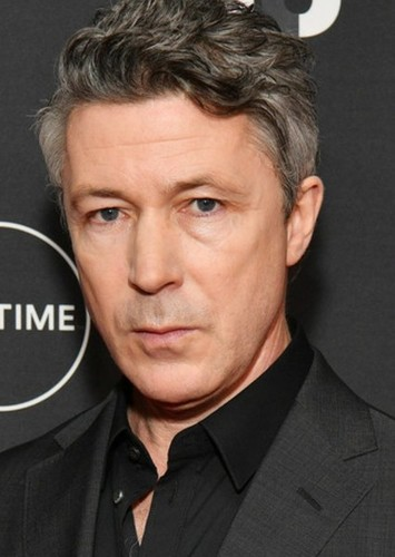 Aidan Gillen as Colm O'Driscoll in Red Dead Redemption 2