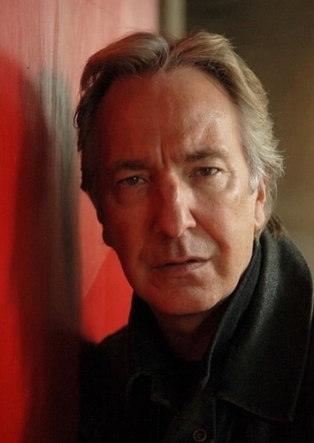 Alan Rickman as Diesel in Thomas and Friends: The Mystery of the Golden Solar Birch