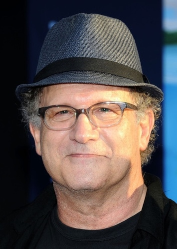 Albert Brooks as Buck the Humpback Whale in Whales the Movie