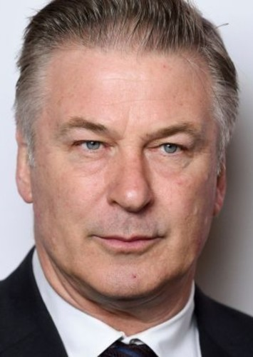 Alec Baldwin as Sivert in Assassin's Creed Unity