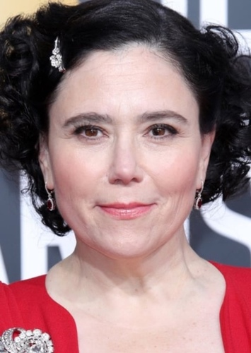 Alex Borstein as Chil in Adventures of the Jungle Book