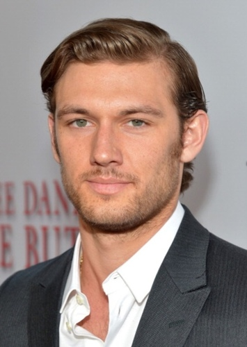 Alex Pettyfer as John Smith in Lorien Legacies Reborn