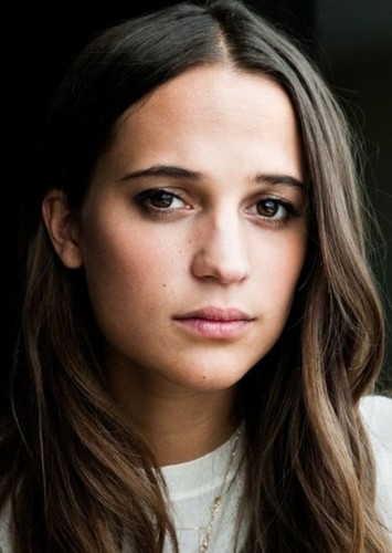 Alicia Vikander as Hope Jensen in Assassin's Creed: Rogue