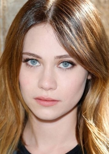 Amanda Leighton as Jennifer Davis in Soaring (20th Century Fox and Blue Sky Studios)