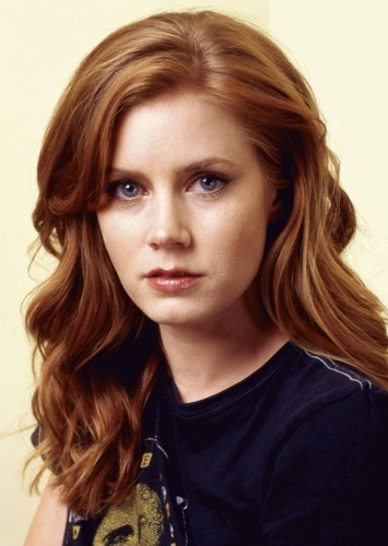 Amy Adams as Lois Lane in Justice League: Retribution