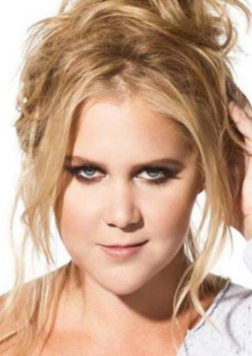 Amy Schumer as Macaw in Animal Kingdom