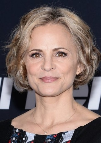 Amy Sedaris as Elephant Shrew in The Lion King