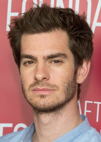 Andrew Garfield as Tucker/Norm Phipps in There's Something About Mary