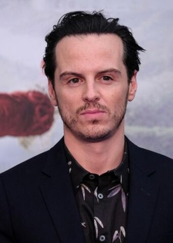 Andrew Scott as Father Louthermilch in Outlast II