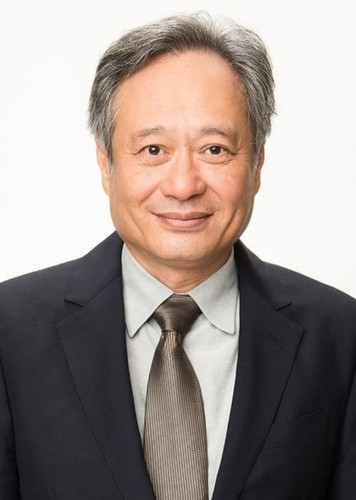 Ang Lee as Director in Avatar: The Last Airbender