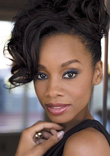 Anika Noni Rose as Angelica Schuyler in Hamilton
