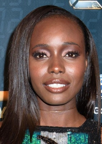 Anna Diop as Viva in Some Girls (US)