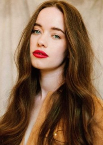 Anna Popplewell as Redival in Till We Have Faces
