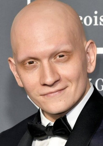 Anthony Carrigan as Baraka in A Smoothieverse Chronicle- Thor