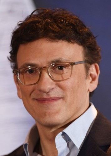 Anthony Russo as Director in Big Hero 6 (Live Action)