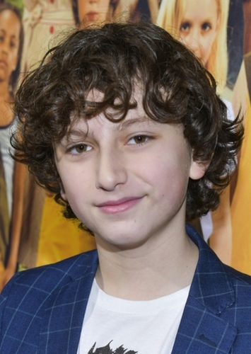 August Maturo as Jason Menefee in Play Hard or Go Home