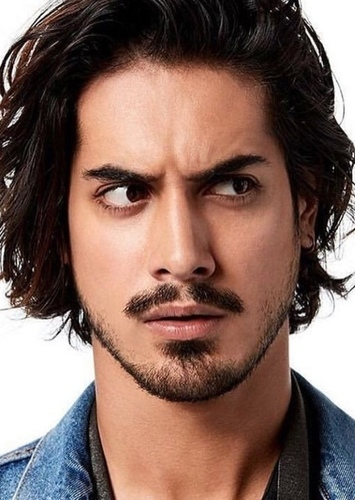 Avan Jogia as Krishna Bhatt in Tiny Dancer