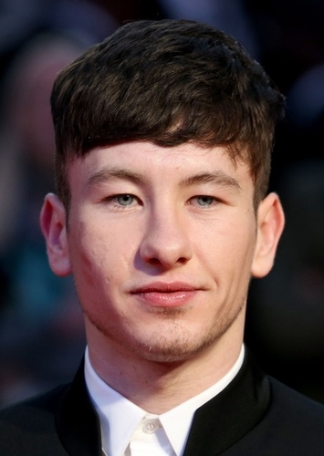 Barry Keoghan as Jerry in Is This the Life We Really Want?